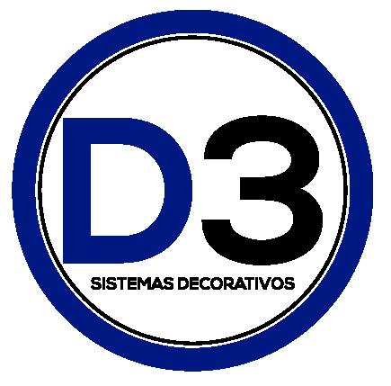 Sistemas Decorativos D3 Equipamiento comercial